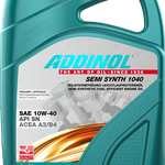 Addinol Semi Synth MV 1047 10W-40 4л