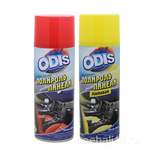 DS6082 Полироль панели ODIS Leather Tyre wax 450мл