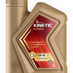 Rosneft Kinetic Hypoid 75W-90 GL-4 1л
